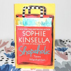 Book:Shopaholic Takes Manhattan by Sophie Kinsella